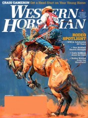 Western Horseman Magazine Subscription