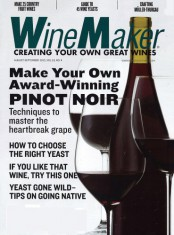 Wine Maker Magazine