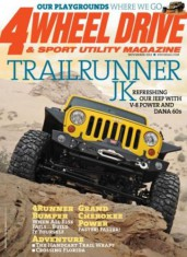 4 Wheel Drive Magazine