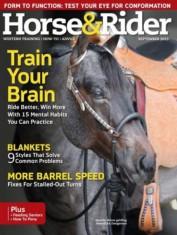 Horse & Rider Magazine