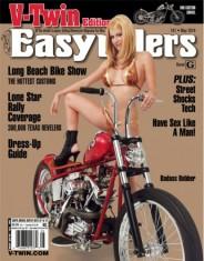 V-Twin Magazine Subscription