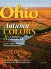 Ohio Magazine Cover