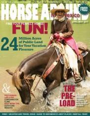 New Mexico Magazine Subscription