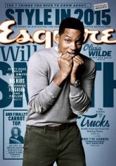 Esquire Magazine Cover