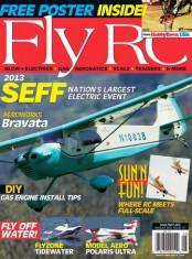 Fly RC Magazine
