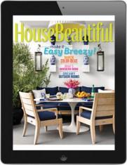 House Beautiful Magazine Digital