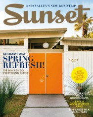 Sunset Magazine Subscription