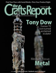 The Crafts Report Magazine