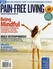 pain free living magazine subscription