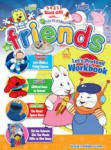 Preschool Friends Magazine Subscription