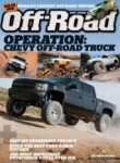 Off-Road Magazine