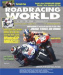 Roadracing World & motorcycle Technology Magazine