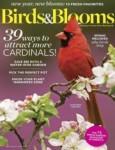 Birds & Blooms Magazine