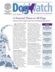 DogWatch Magazine