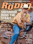 Spin To Win Rodeo Magazine Subscription