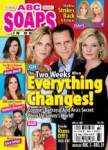 ABC Soaps in Depth Magazine