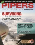 Pipers Magazine