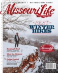 Missouri life Magazine Cover