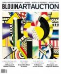 Art & Auction Magazine