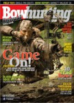 bowhunting world magazine cover