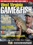 West Virginia Game & Fish Magazine - 2008-03-01