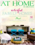 At Home In Arkansas Magazine - 2013-08-01