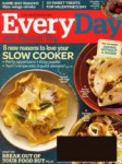 Every Day With Rachael Ray Magazine - 2014-01-01