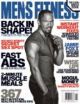 Men's Fitness Magazine - 2013-11-01