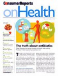 Consumer Reports On Health - 2014-04-01