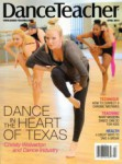Dance Teacher Magazine - 2014-04-01