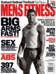 Men's Fitness Magazine - 2013-10-01