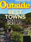 Outside Magazine - 2013-09-01