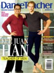 Dance Teacher Magazine - 2013-11-01