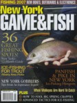 New York Game & Fish Magazine - 2007-02-01