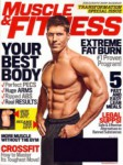 Muscle & Fitness Magazine - 2014-05-01