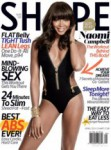 Shape Magazine - 2014-04-01