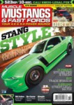 Muscle Mustangs & Fast Fords Magazine - 2013-10-01