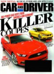 Car And Driver Magazine - 2014-02-01