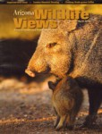 Arizona Wildlife Views Magazine - 2010-04-01