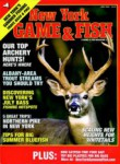 New York Game & Fish Magazine - 2002-07-01