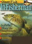 In-Fisherman Magazine - 2011-05-01