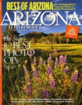 Arizona Highways Magazine - 2013-08-01