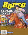 Spin To Win Rodeo Magazine - 2010-12-01