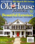 Old-House Journal - 2013-07-01