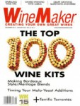 Wine Maker Magazine - 2013-12-01