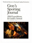 Gray's Sporting Journal - 2014-01-01