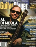 Guitar Player Magazine - 2008-08-01