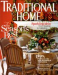 Traditional Home Magazine - 2013-11-01