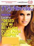 TV Y Novelas Magazine - 2013-12-01