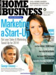 Home Business Magazine - 2014-02-01